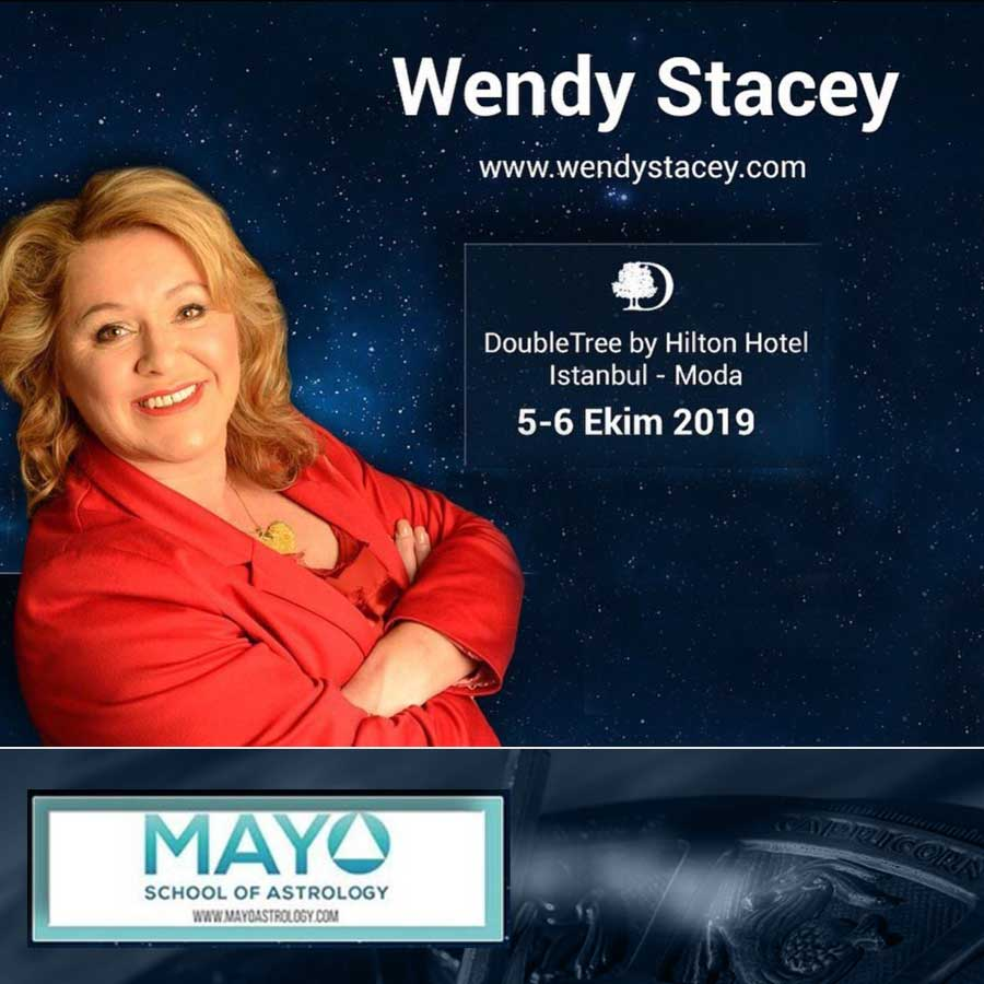 Wendy Stacey